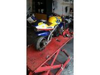 Muni moto 50cc