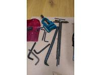 Tools Job Lot Various