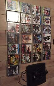 PS3 for sale £100