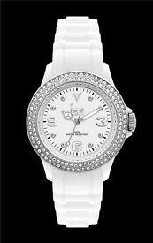 ICE watch with Swarovski elements. (boxed)