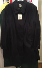 Ladies coat size 18 New