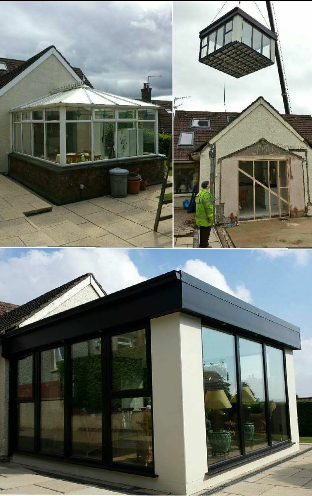 Modular Sunroom Garage Porch And Homes In County