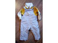Baby Boy Clothes Bundle age 9-12 months