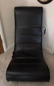Brown Gaming Chair