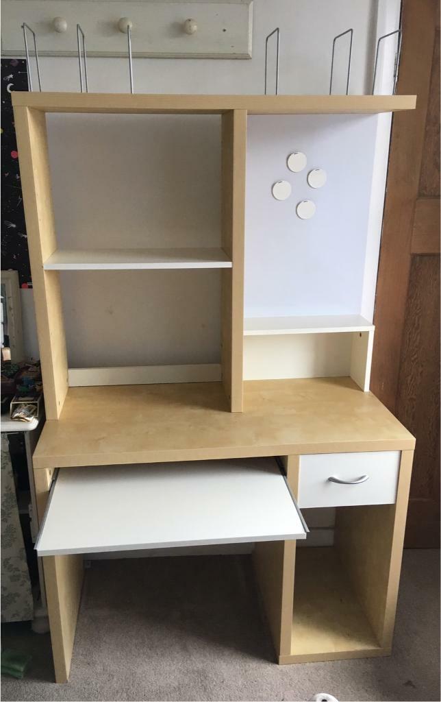 Ikea Mikael Desk Storage Shelf Unit In Sheffield South Yorkshire Gumtree