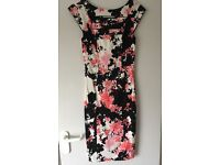 Brand new French Connection fitted dress - UK size 6 - £65 ONO