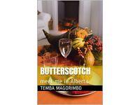 Butterscotch [Meet me in Alberta}