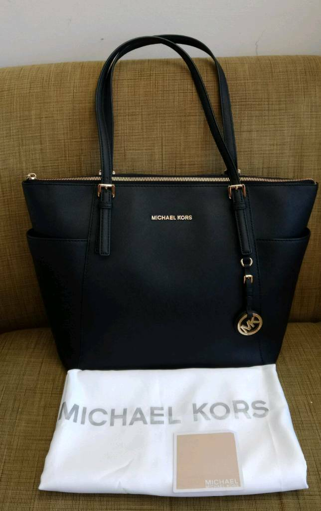 a9256433a8ae Genuine Michael Kors handbag. Immaculate condition | in Penylan ...