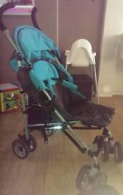 Jane Energy Stroller