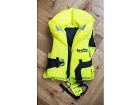 Toddler life vest (10-15kg)