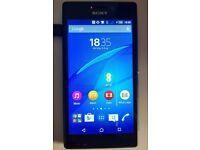 Sony Xperia M2 Black D2303 Smartphone