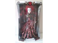 DISNEY LIMITED EDITION DOLL THE RED QUEEN OF HEARTS ALICE THROUGH THE LOOKING GLASS