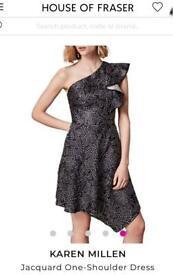 A brand New Karen Millen Dress, still tagged. Size 14. Was £180 Sell £35