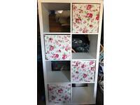 Lovely Ikea Storage Unit