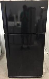 EZ APPLIANCE WHIRLPOOL FRIDGE $499 FREE DELIVERY 403-969-6797