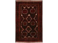 Handmade Oriental Rug High quality item NEW(free delivery within UK)