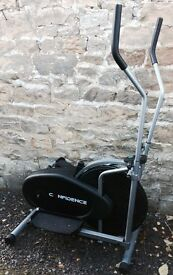 Confidence Cross Trainer in Excellent & Full working condition, been used once! £30 ONO