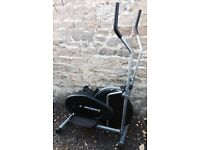 FOR SALE! Confidence Cross Trainer in Excellent & Full working condition, £30 ONO