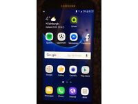 Samsung s7edge 32gb black unlocked