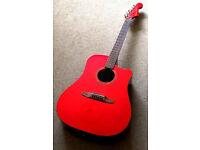 Fender Redondo electro-acoustic guitar *PRICE DROP