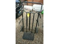 Dscarrier dewalt toughsystem sack barrow