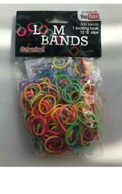 X300 scented loop bands