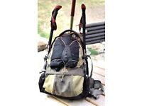 Backpack - Outdoor Doite Elgon 36 with Air Cool Balance
