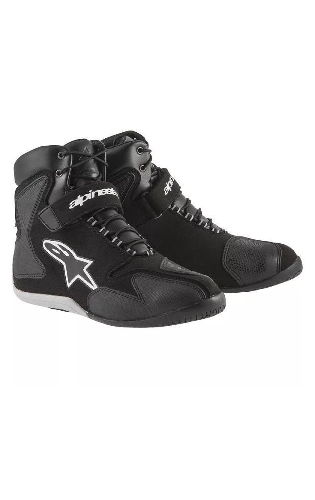 Alpinestar Motorbike Shoes