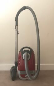 Miele Vacuum Cleaner - 50% original price