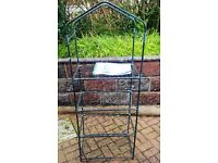 4 tier Portable mini greenhouse