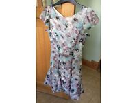 Beautiful Limited Edition New Look dress-brand new with tags, paid £34.99