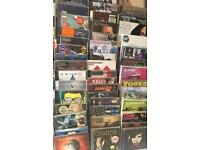 168 Miscellaneous CDs