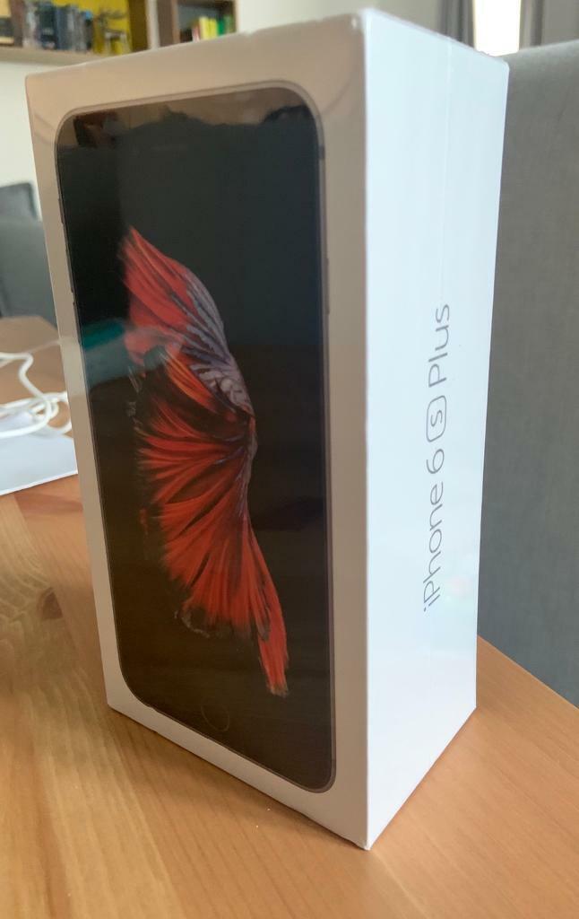Brand new Iphone 6s Plus