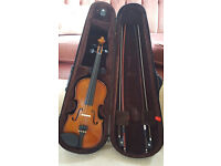 Violin - Half Size - Stentor - ideal for young beginner