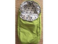 Stokke sleeping bag