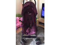 Cuggl stroller/Pram/pushchair