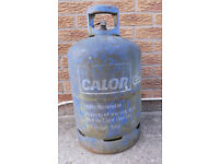 15KG Butane Gas Bottle, Calor Gas Bottle, Cabinet Heater, Camping Gas Bottle, Heating Gas Bottle.