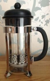 Cafetiere French Press Coffee Maker