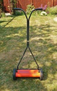Tondeuse à gazon Husqvarna 64 16-Inch Push Reel Lawn Mower