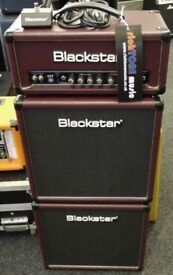 Blackstar HT-5 mini stack Amplifier