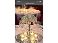 Hire services wedding,party and baby shower Decorations