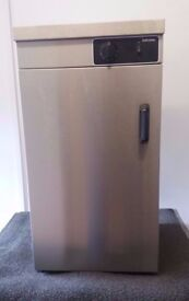 Compact Hot Cupboard commercial use new
