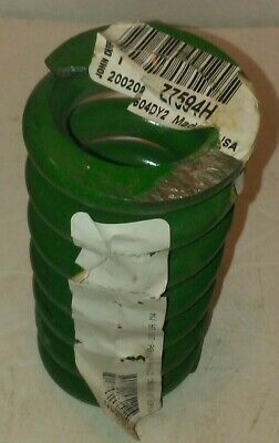 John Deere Z7594h Spring 4.5 New Old Stock From Shop Free Shipping
