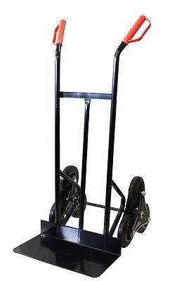 PROFI Treppensackkarre 150kg Sackkarre Transportkarre Stapelkarre Treppenkarre