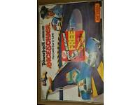 Matchbox 1970s powertrack Race and Chase track