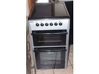 6 MONTHS WARRANTY Bekom50cm, VERY CLEAN electric cooker FREE DLEIVERY