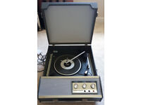FERGUSON MODEL 3022 VINYL RECORD PLAYER - Recently serviced