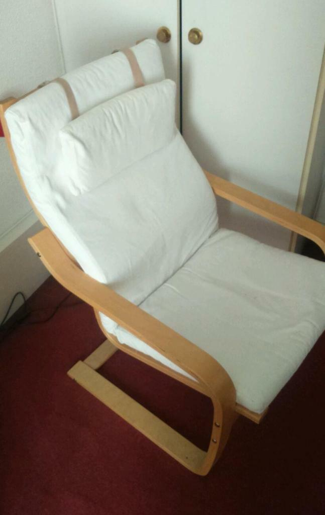 Ikea Poang Armchair In Allesley West Midlands Gumtree