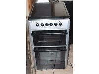 6 MONTHS WARRANTY Beko 50cm, VERY CLEAN electric cooker FREE DELIVERY