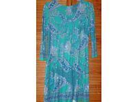 2 dresses from the petite range of Wallis